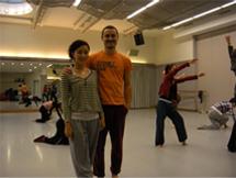 Inspiring Dance Project